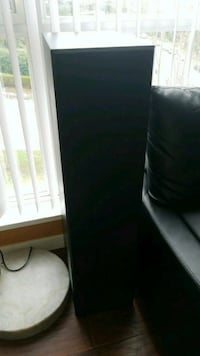 Surround sound stand up speaker x2  Burnaby, V5A 3J7