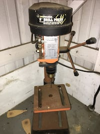 black and gray drill press Biloxi, 39532