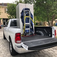 Appliances and furniture movers