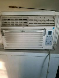 Haier air conditioner 6000btu Allentown, 18104