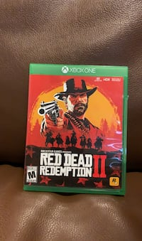 Red Dead Redemption II for Xbox One Oneonta, 13820