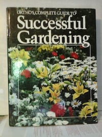 Ortho's Complete Successful Gardening  Toronto, M4L 3R6