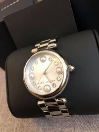 Marc Jacobs Dotty Ladies Watch Markham, L3P