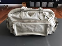 Authentic Prada Purse Central Okanagan, V1Z