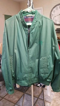 c46e18a097 Used Vintage Perry Ellis Jacket Sz. Large for sale in Albuquerque ...