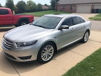Ford - Taurus - 2015 Oklahoma City