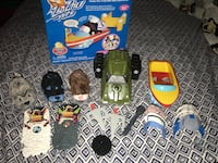 Zhu Zhu Pets 3 hampsters included! New Bern, 28560