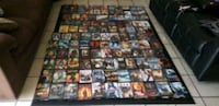 $1each for any Blue Ray Movie Bakersfield, 93304