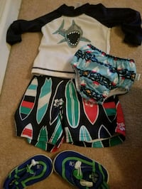 18 month swim outfit Martinsburg, 25403
