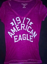 American eagle t-shirt  Simcoe