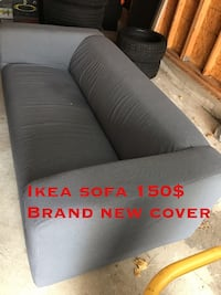 Ikea sofa brand new cover only 150$ Richmond Hill, L4C 2V9