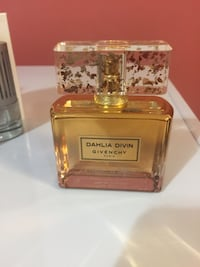 GIVENCHY 100 ml women