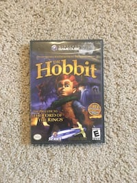 Gamecube Game