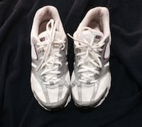 Nike white size 10, very comfortable, and a great walking shoe Calgary, T3B 1K5