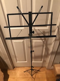 Music stand Vancouver, V5Z 2M9