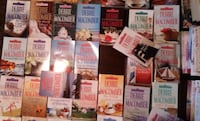 Debbie Macomber Hardcover $4 & Softback $2 Books also lots Hagerstown