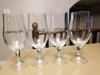 Beer Glasses Mississauga, L4X 1X7
