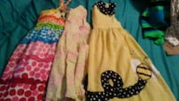 Girls size 5 lot of 18 items Warner Robins, 31093