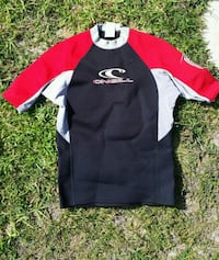 O'Neill rash guard - size M  Encinitas, 92024
