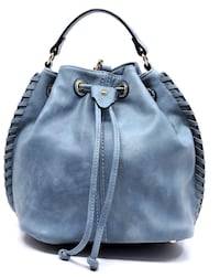 Leather tote bag Round Rock, 78664