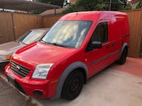 Ford - Transit Connect - 2010 Washington, 20017