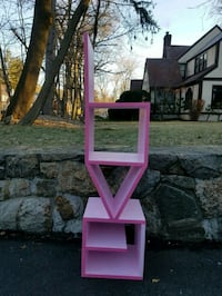 New Hand Crafted Wood LOVE Tower Pleasantville, 10570