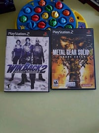 Top ps2 action/RPG game