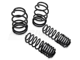 Eibach Pro-Kit Lowering Springs for Ford Mustangs