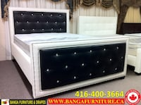 Canadian Made Bed Frame & Mattress Factory Mississauga, L5B