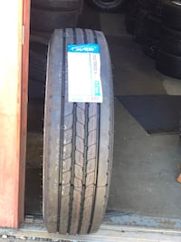 [TL_HIDDEN]  new tires 255/70R22.5 DURUN YTH4 CLOSED SHOULDER STEER 16PLY sale by piece Richardson, 75081