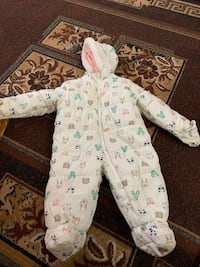Baby clothes(ask for prices)or see description Brampton, L6S 2A3