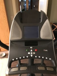 Black and gray elliptical trainer Leesburg, 20176