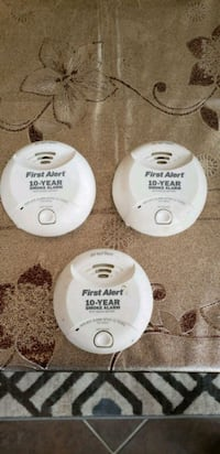 Smoke detectors Greenbelt, 20770