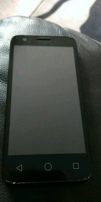 black Android smartphone Fort Erie, L2A 2Y2