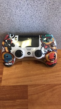 custom pokemon ps4 controller Westminster, 21157