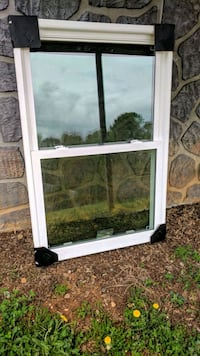 5 Pella 350 Series Double Hung Windows with Frames Johnson City, 37604