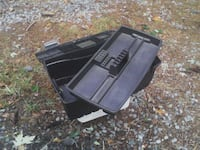 Plastic tool box Middletown, 21769