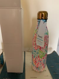 Lilly Pulitzer brand new Swell bottle Wilmington, 19808