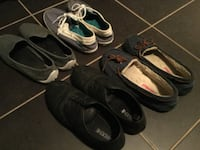 Size 8 shoes good condition  WINDSOR