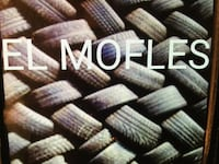 TIRE INSTALED INCLUDES.  25 up  ELMOFLES Industry, 91746