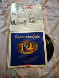 Khristmas music old. Vaughan, L4K 2H9