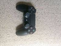 black Sony PS4 game controller Falls Church, 22043