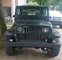 Jeep - Wrangler - 1992 Charles Town, 25414
