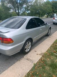 1999 Honda Civic Baltimore