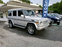 2003 Mercedes G-Class MD CITY