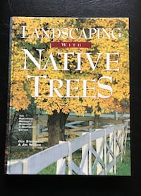 Landscaping With Native Trees