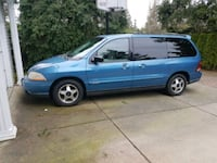 2001 Ford Windstar SE Sport Surrey