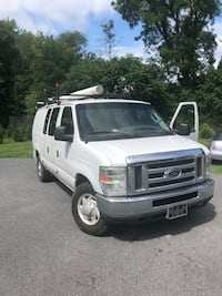 Ford - E-Series - 2008 Berryville