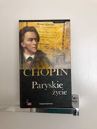 Two CD's: works of Frédéric Chopin