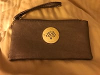 MULBERRY SMALL WRISTLET PURSE